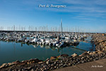 Le port de Bourgenay